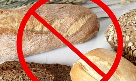Δίαιτα χωρίς γλουτένη: η νέα τάση στο αδυνάτισμα