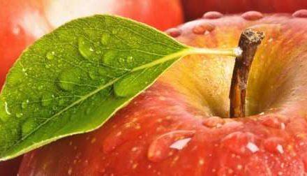 Τροφές που περιέχουν πηκτίνη και αποτοξινώνουν φυσικά το σώμα μας