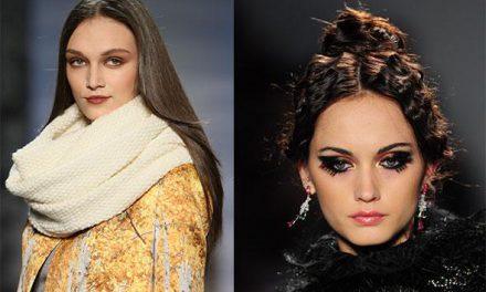 Fall Makeup Report / 5+1 hot τάσεις στο φθινοπωρινό μακιγιάζ