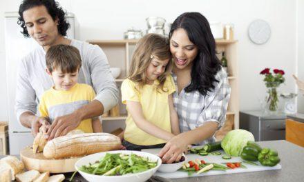 Ποια είναι τα λάθη των γονέων στην διατροφική συμπεριφορά των παιδιών;