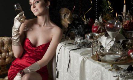 Πώς να χωρέσετε στο φόρεμά που θέλετε να φορέσετε στο πάρτυ