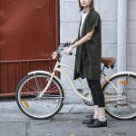 Είμαι γυναίκα. Χρειάζομαι γυναικείο ποδήλατο;