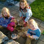 Η παιδαγωγική αξία της μαγειρικής