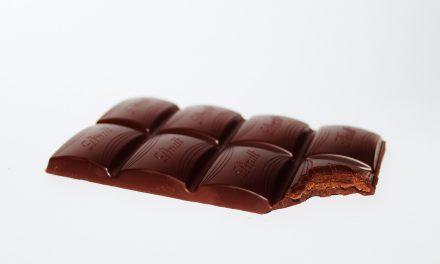 Ευεργετικές οι ιδιότητες της σοκολάτας κατά την εγκυμοσύνη