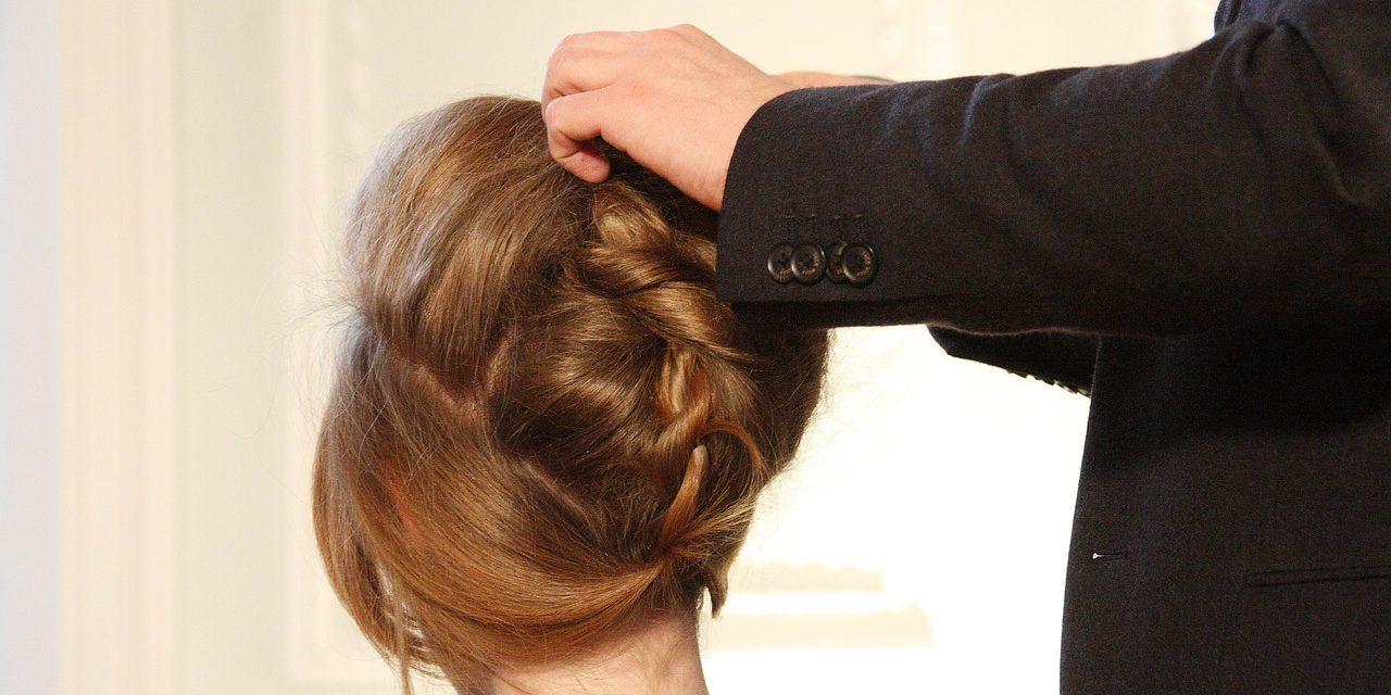 Περιποίηση μαλλιών