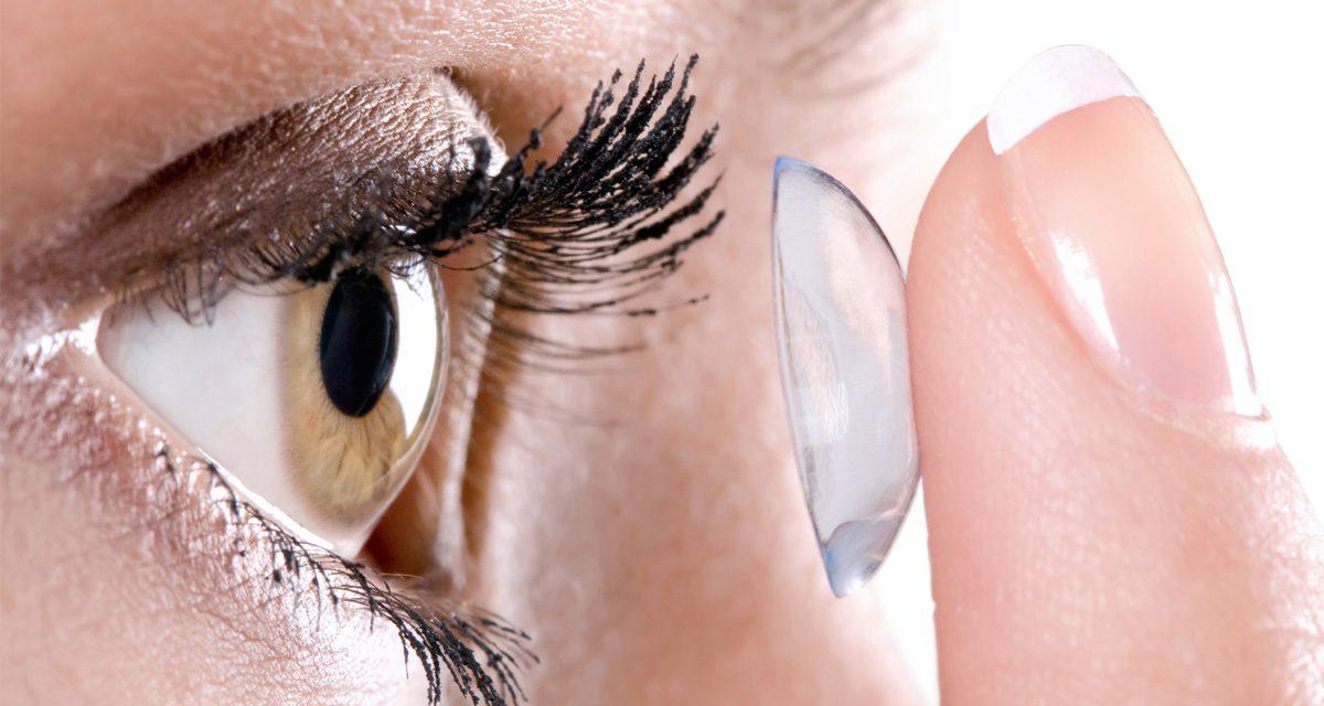 Μάθε τα πάντα για τους φακούς επαφής