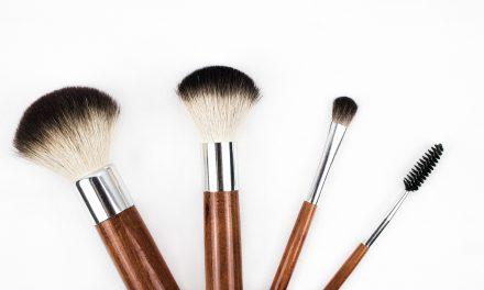 Μακιγιάζ και περιβάλλον