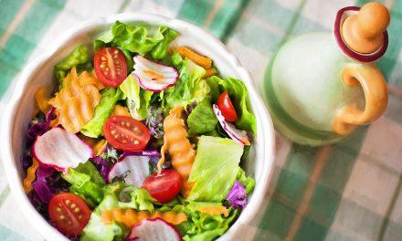 Ποια είναι η ιδανική διατροφή κατά της κυτταρίτιδας