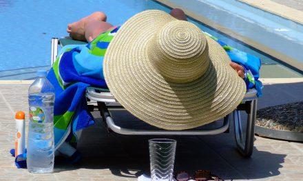 Ανάκτηση του δέρματος: 4 τρόποι για να αποκαταστήσετε την ζημία από το ήλιο