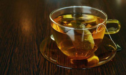 Πόσα καλλυντικά μπορείτε να φτιάξετε με ένα φακελάκι τσάι;