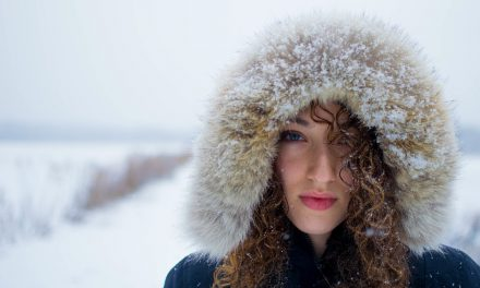 Ο χειμώνας «ασχημαίνει» τις γυναίκες