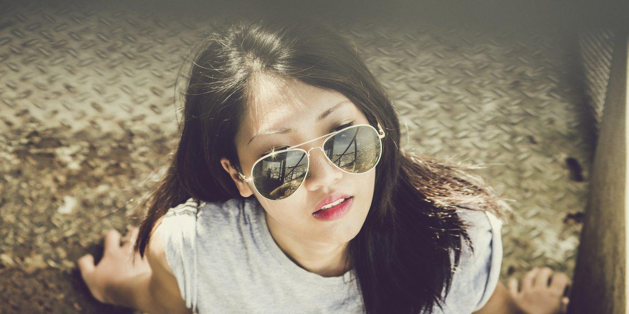 Γυαλιά ηλίου σύμφωνα με το σχήμα του προσώπου σας