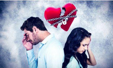 Χωρισμός? Η αγάπη δεν είναι παιχνίδι νίκης ή ήττας!