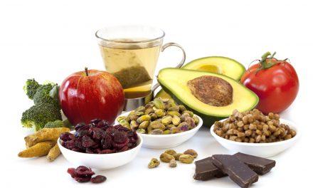 11 σούπερ τροφές που αγαπά ο μεταβολισμός, καίνε λίπος και σε χορταίνουν