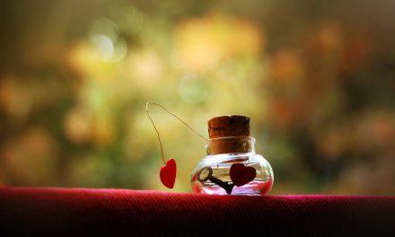 Genie in a bottle – Οι 3 ευχές για τους Ερωτευμένους
