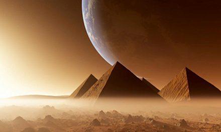 Ζωδιακή Pyramid. Ερωτικές Προσωπικές Προβλέψεις