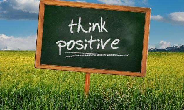 Η δύναμη της θετικής σκέψης στην υγεία