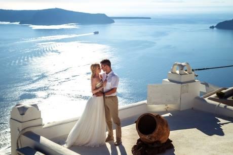 Γαμήλιο ταξίδι! Που να πάτε σύμφωνα με το ζώδιο της νύφης