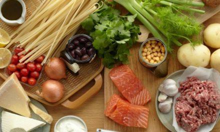 Τρεις τροφές που τονώνουν όταν δεν έχεις ενέργεια