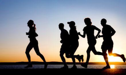 Τα καλύτερα 5 είδη γυμναστικής αν είστε άνω των 40