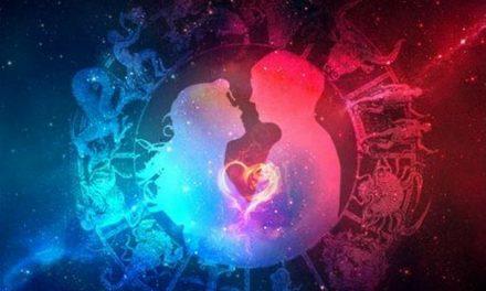 Ξέρεις να δείχνεις την αγάπη σου; Πως την εκφράζεις.