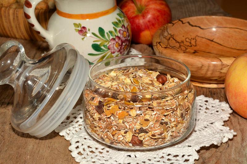 Το πρωινό που ρίχνει τη χοληστερίνη & πώς θα το φτιάξετε