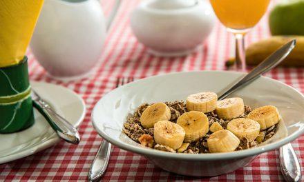 Η σημασία του πρωινού για τα παιδιά