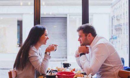 """Ζώδια σχέσεις για κυρίες: """"Πρέπει να μιλήσουμε για τη σχέση μας"""""""