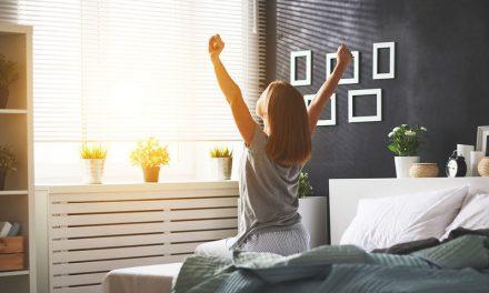 Οι 5 πρωινές συνήθειες των αδύνατων ανθρώπων