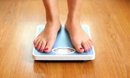Πόσο γρήγορα ξαναπαίρνουμε τα χαμένα κιλά;