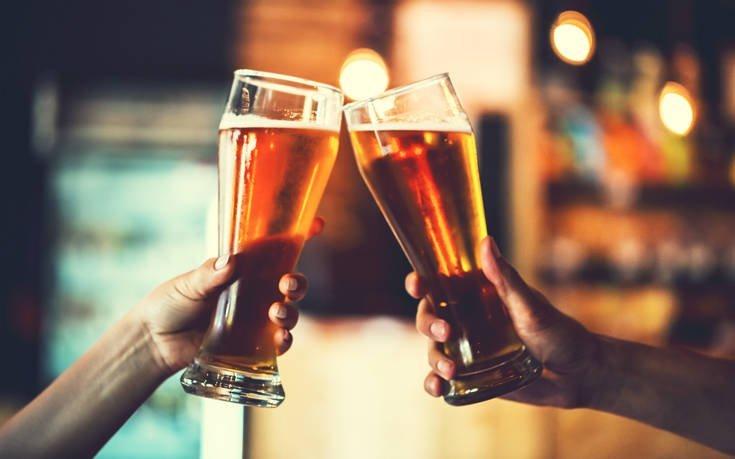 Η ανθρώπινη εξέλιξη μπορεί να υπονομεύσει την ικανότητά μας να ανεχόμαστε το αλκοόλ