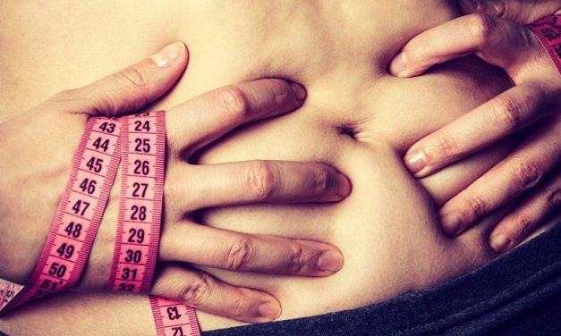 Λίπος στην κοιλιά; Οι 5 κανόνες που πρέπει να τηρείς για να το χάσεις