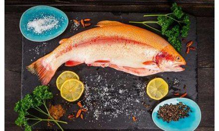 Τα οφέλη ψαριών και θαλασσινών στη διατροφή μας