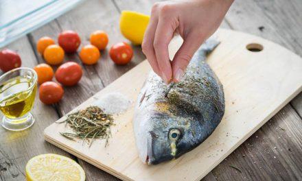 Πόσο ψάρι είναι το ιδανικό να τρώμε την εβδομάδα
