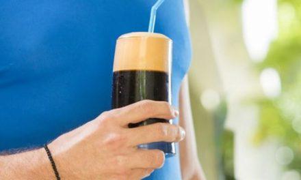 Έχεις δοκιμάσει να πιεις καφέ πριν το γυμναστήριο;