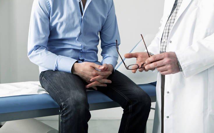 Τα προβλήματα υγείας από τα οποία κινδυνεύουν περισσότερο οι άνδρες