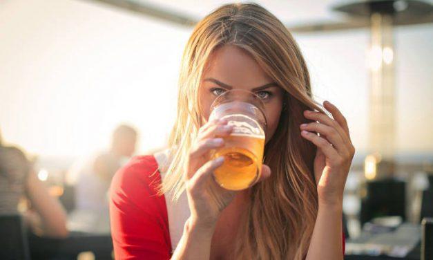Δέκα λόγοι που η μπίρα κάνει καλό