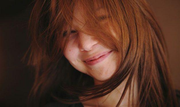 Η ευτυχία δεν βρίσκεται μόνο στα ευχάριστα συναισθήματα, αλλά και στα δυσάρεστα