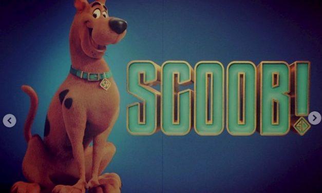 SCOOBY DOO! (ΜΕΤΑΓΛ) – SCOOB! (GR) στον ΟΡΦΕΑ | ΣΑΒ 04.10