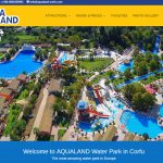AQUALAND CORFU WATER PARK
