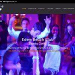 EDEM BEACH CLUB