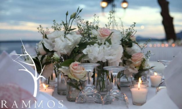 Rammos-Floral Structures