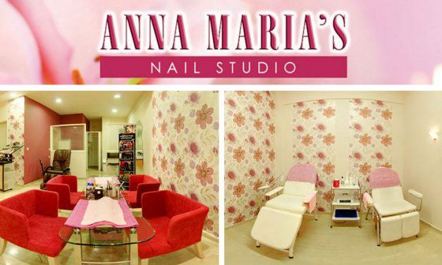 ANNA MARIA'S NAIL STUDIO