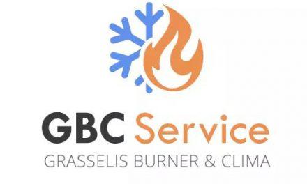 G.B.C SERVICE Ι.Κ.Ε