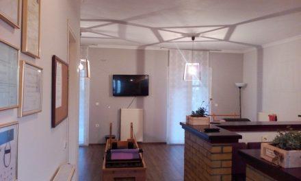 Studio Pilates 37