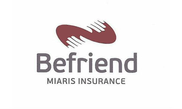 Befriend Miaris Insurance