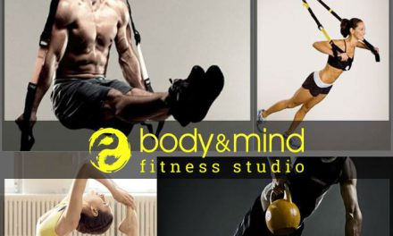 Body & Mind Fitness Studio
