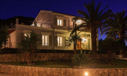 Villa Golden Tiara