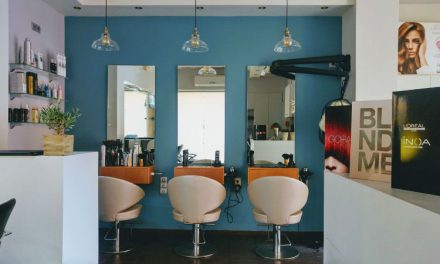 Charm Hair Room