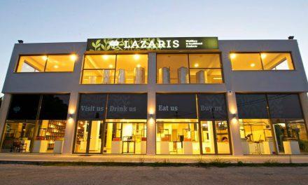 Lazaris Distillery & Artisan Sweets
